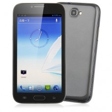 Note II Smart Phone 5.3 Inch QHD Screen Android 4.0 MTK6577 Dual Core 3G GPS 8.0MP Camera