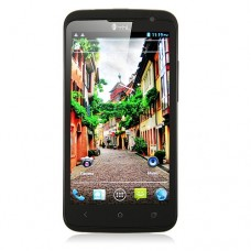 ThL W5 Smart Phone 4.7 Inch 720P IPS Screen Android 4.0 MTK6577 1G 4G 8.0Mega Black