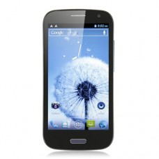 9300 Smart Phone Android 4.0 MTK6515 1.0GHz  8.0MP Camera 4.7 Inch- Blue
