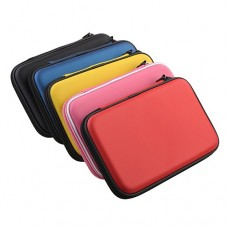 Universal PU Leather Case with Speaker Sounder for 7