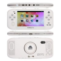 YinLips YDPG17 4.3Inch Game Console Android 4.0 HDMI 4G Dual camera