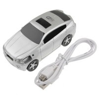 Mlti-functional Car Shaped 3G Wireless Router WiFi AP 5600mAh Power Bank  MPR-L9