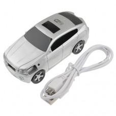 Mlti-functional Car Shaped 3G Wireless Router WiFi AP 5600mAh Power Bank  MPR-L9