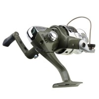 Front Drag Spinning Reel By Lang Bao 5 Ball Bearings