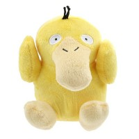 5'' Pokemon Psyduck Soft Stuffed Animal Plush Toy Doll Xmas Gift