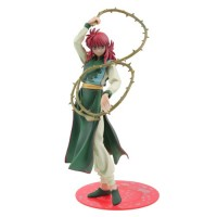 Brand New Kurama 9 inches PVC Figure Toy