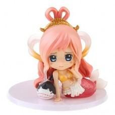 One Piece Princess Shirahoshi 5 Inch PVC Figure Toy