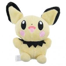 Cute 5'' Pokemon Pichu Stuffed Plush Doll Toy