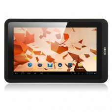 ICOO D50W Tablet PC 7 Inch Android 4.0 8GB Camera White