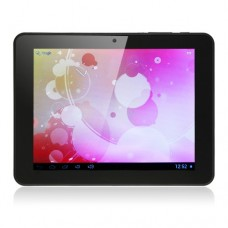 KOYOPC MR28 Tablet PC 8 Inch  Android4.1 Dual Core Dual Camera 8G Silver