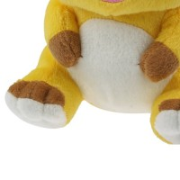 Lovely 6 inch Pokemon Raichu Soft Plush Doll Toy with Sucker