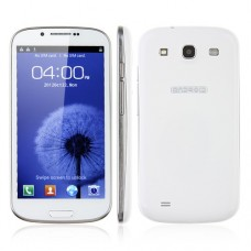 S9300 Smart Phone Android 4.0 MTK6577 Dual Core 3G GPS 4.7 Inch 8.0MP Camera