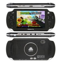 YinLips YDPG19 5 Inch Game Console Android 4.0 HDMI 4G Dual camera