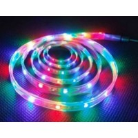 Brand New 5M Colorful Car Decoration Super Bright LED Stripe Light