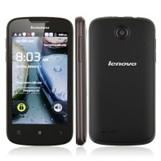 Lenovo Lephone A690 MTK6575 1.0GHz Android 2.3 3G GPS 4.0 Inch Capacitive Screen