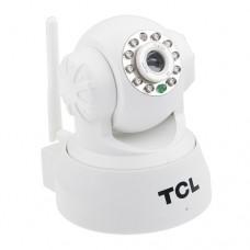 TCL-JPT3815W-W Wireless 0.3 Mega Pixels CMOS 10 LEDS Security IP Camera