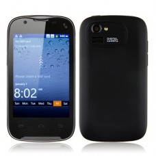 A600+ Smart Phone MTK6575 1.0GHz Android 2.3 3G GPS 3.5 Inch Capacitive Screen