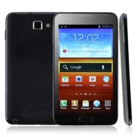 i9220++ Smart Phone Android 4.0 MTK6575 3G GPS 5.2 Inch 8.0MP Camera