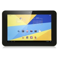 Window (YuanDao) N70HD Dual Core Tablet PC 7 Inch IPS Screen RK3066 Android 4.1 1GB RAM 16GB White