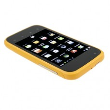 G21 3.5 inch Smart Phone Android 2.3 SC8810 3G 1GHz Cortex-A5 Orange