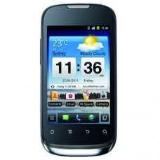 HUAWEI U8661 Sonic+ Smart 3G Phone MSM7225A 800MHz Android 2.3 GPS 3.5 Inch