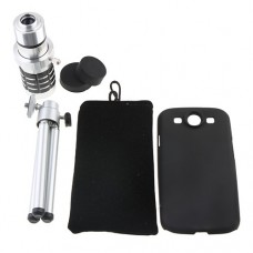 12X 12° Mobile Telephoto Lens for Samsung Galaxy S III i9300