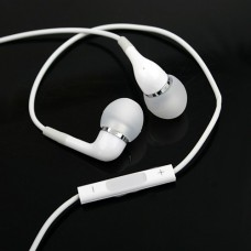 3.5mm Audio Earphone Headset with Mic