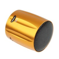 Portable Super Mini Speaker TF Card Slot