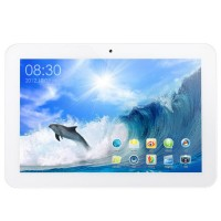 Teclast A11 Tablet PC Android 4.1 RK3066 IPS Screen Dual Core 10.1 Inch 16G 1G White