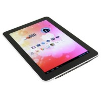 ICOO iCou10 Android 4.0 Dual Core Tablet PC IPS Screen 10.1 Inch 16GB Dual Camera