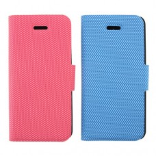 Protective Leather Stand Case for iPhone 5