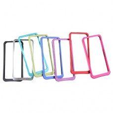 Metal Frame Case Bumper for iPhone 5