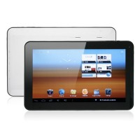 SoXi X11 Tablet PC 10.1 Inch Android 4.0 1GB RAM 8GB White
