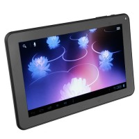SoXi X10 Fashion Tablet PC 9 Inch Android 4.0  8GB White