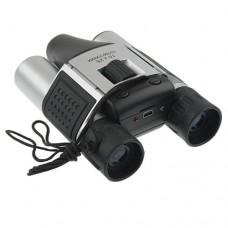 DT08 10×25 Digital Camera Binoculars