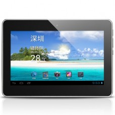 Cube U9GT4 Tablet PC RK3066 Dual Core 7 Inch Android 4.1 1G 8G Black
