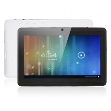 MEIYING M7 Tablet PC 7 Inch Android 4.0 4GB HDMI Camera White