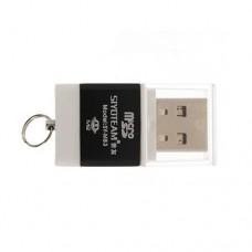 Portable Mini Secrecy Design M2 Card Reader