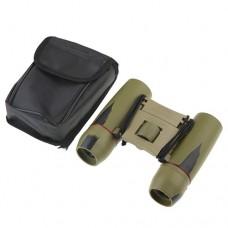 30x60 126m/1000m Compact Binoculars Army Green