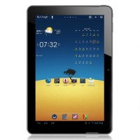 Window (YuanDao) N101 Dual Core 32G Tablet PC RK3066 IPS Screen 10.1 Inch Android 4.1 Silver
