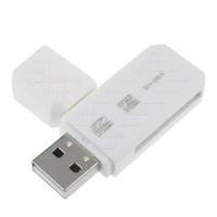 SY-363 Vista 2.0 USB Memory Card Reader 480Mbps