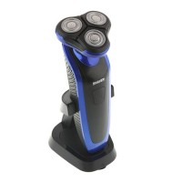3 Heads Rechargeable Men's Electric Shaver Trimmer