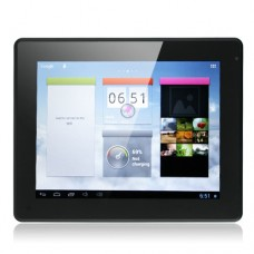 PIPO S2 Tablet PC RK3066 HD Screen 8 Inch Bluetooth Android 4.1 16GB 1G RAM Camera Black