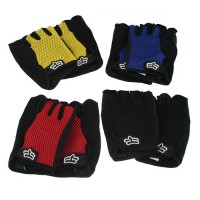 Outdoor Sports Half-Finger Gloves