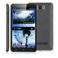 Star N9776 Smart Note II 6.0 Inch Android 4.0 MTK6577 Dual Core 3G GPS 8.0 MP Camera
