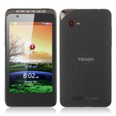 TS616 Smart Phone Android 2.3 MTK6515 4.0 Inch GPS WiFi Bluetooth Camera- Black