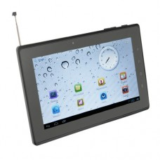 FreeLander PD10 Olympic GPS Tablet PC 7 Inch Android 4.0 DVB-T(MPEG2) 1GB RAM 8GB Dual Camera White