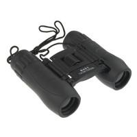 8x21 131m/1000m Compact Binoculars Black