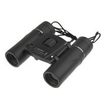 8x21 131m/1000m Compact Binoculars Black&Silver