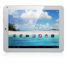 Cube U23GT Ice 16GB Tablet PC RK3066 Dual Core 8 Inch Android 4.0 1G 16G White